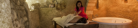 Yunak Luxury Spa